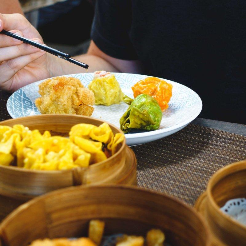Dim sum e molto altro: i ristoranti cinesi di Firenze