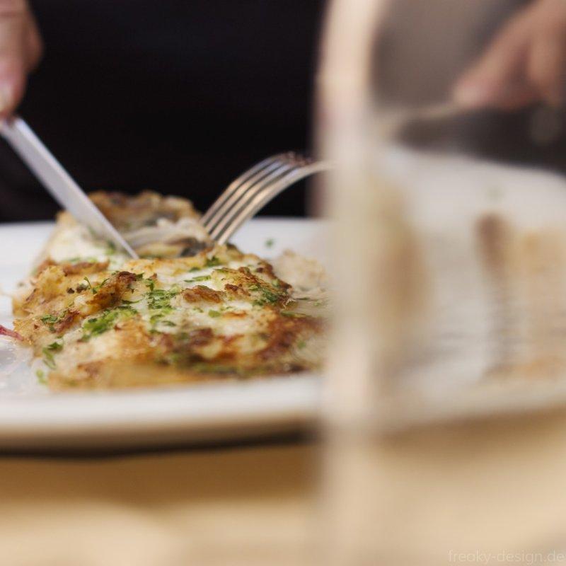 Niente camerieri pinguino e prezzi folli: 5 posti + 1 dove mangiare divinamente pesce a Padova