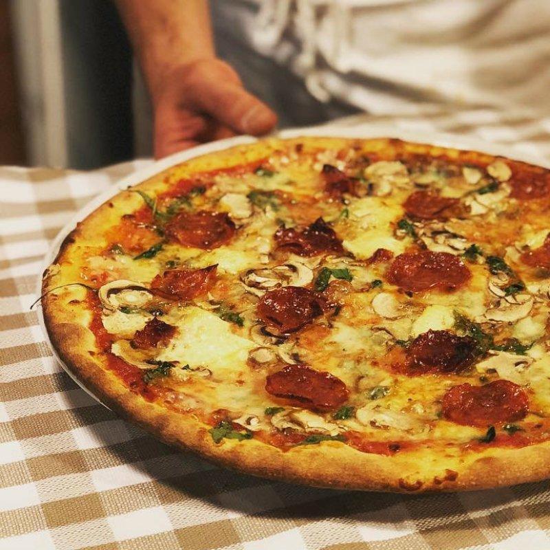 Ti racconto 5+1 pizzerie di Padova che non se la tirano