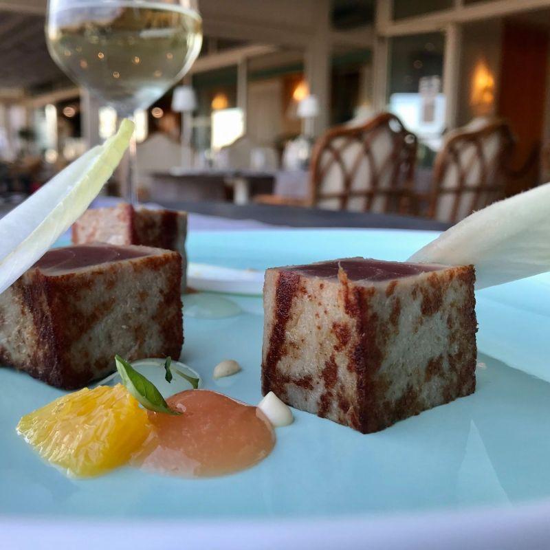 Terrazza Sorriso: il ristorante frontemare di Jesolo aperto tutto l'anno