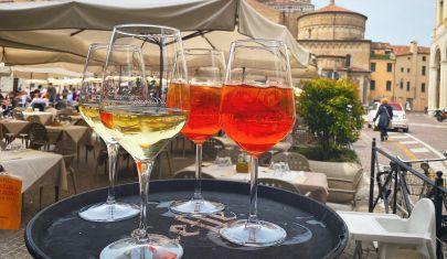 In questi 7 locali ti bevi la storia di Padova