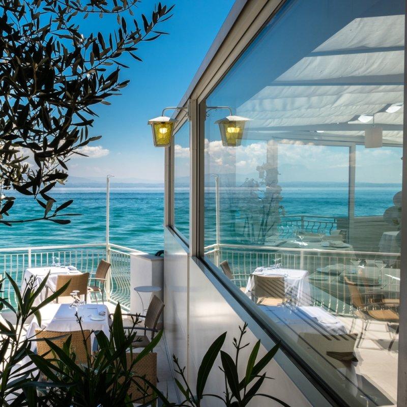 7 ristoranti vista lago che devi assolutamente provare in Veneto
