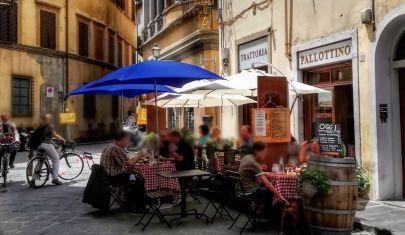 I ristoranti di carne alla griglia a Firenze dove mangiare anche all'aperto