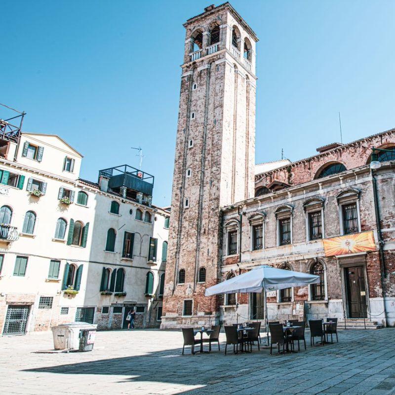 Caccia al tesoro in isola: 5 + 1 locali nascosti di Venezia che devi conoscere