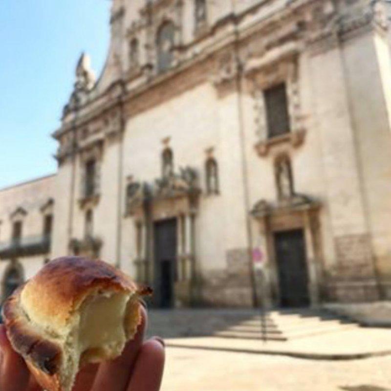 Barocco e pasticcini: perché mi sono innamorata di Lecce e di queste 10 pasticcerie