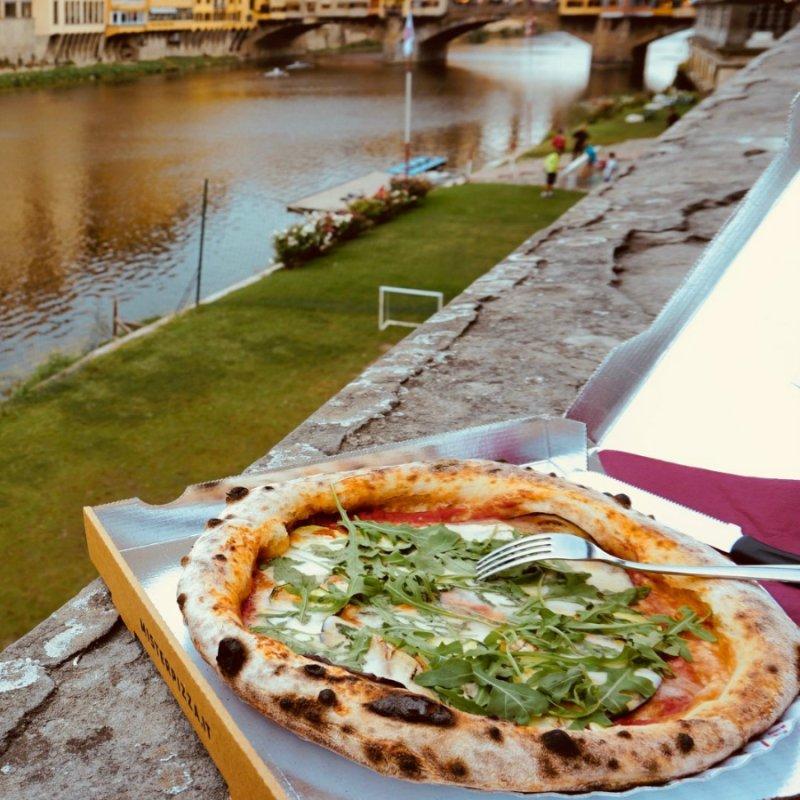 Perchè con le pizze gluten free di questi 7 locali di Firenze vai sul sicuro