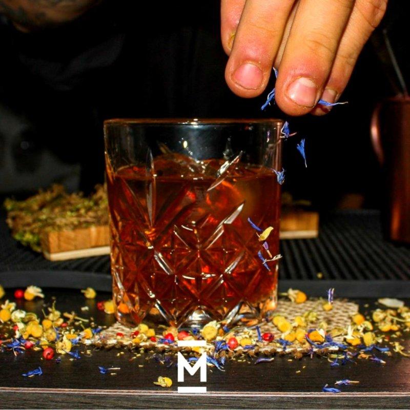 I cocktail bar di Milano dove bere cocktail davvero originali