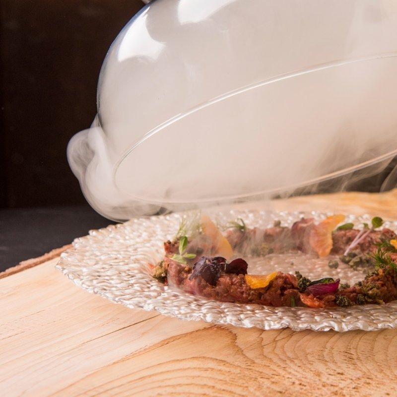 L'arte nel piatto: i locali del food design da non perdere a Firenze