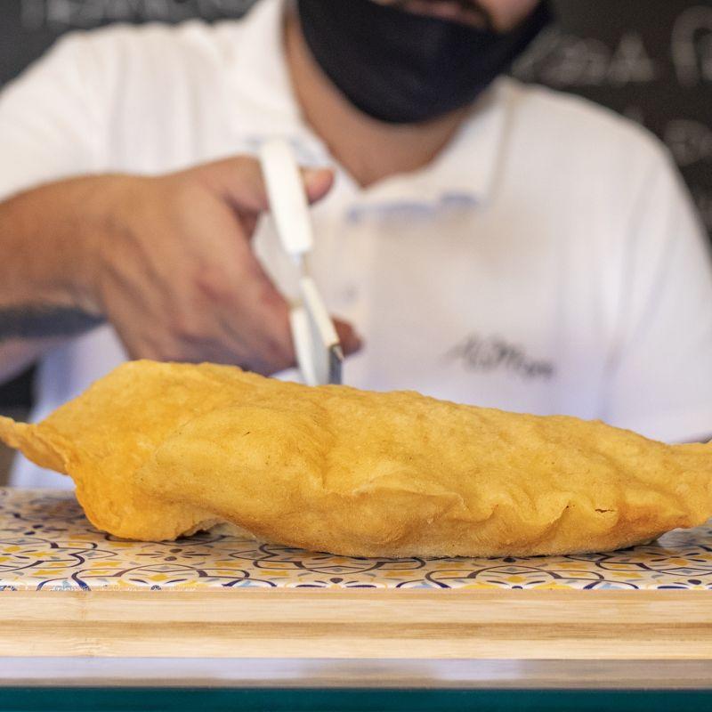 Passeggiate da mordere: un viaggio alla scoperta del cibo di strada tra le vie di Lecce