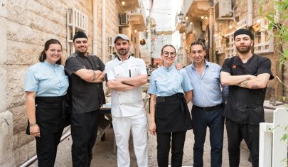 La pizza di Corato arriva in tutta Italia