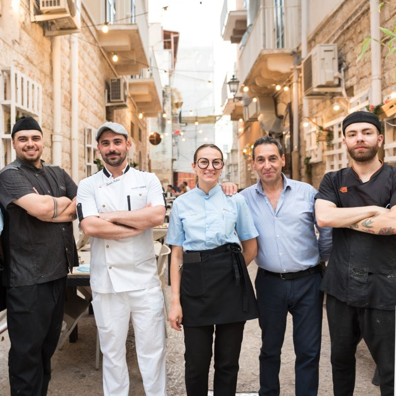 La pizza di Corato arriva in tutto il mondo: l'idea del Quattro Passi porta la Puglia oltre i confini!