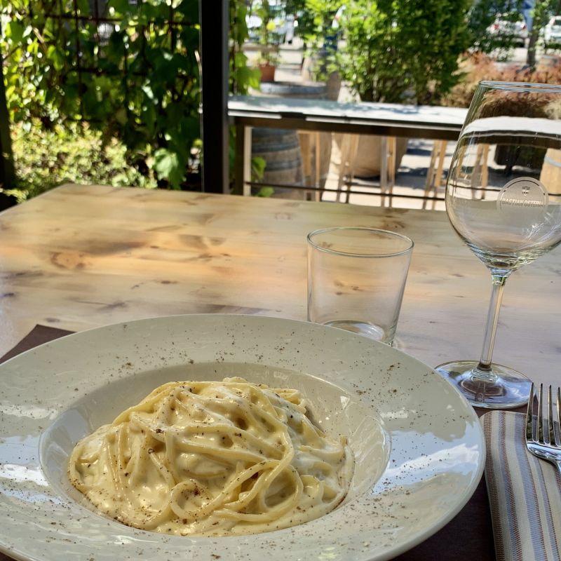 Mangiare all'aperto a Treviso e dintorni: roba da veri foodie