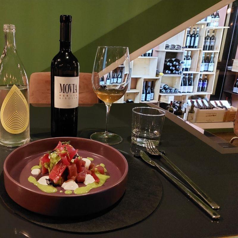 La mia cena da Castelli in Aria: qualità moderna un po' per tutti