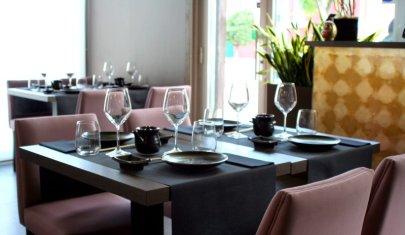 Il Giappone affaccia sul mare di Bari? Il racconto del percorso gastronomico tra sashimi, sushi e violetta di Gallipoli da Hanami a Torre a Mare