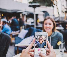 """Instagram lancia la funzione """"Cerca sulla mappa"""" per scoprire ristoranti, attrazioni turistiche e location di tendenza vicino a te"""