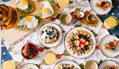 Perché la colazione non ha più senso se puoi fare dei brunch come questi tra Mestre e Venezia