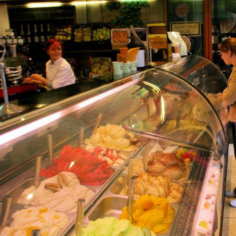 Un cono, due palline.. : 8 gelaterie a Treviso e dintorni dove il gelato è tutto da leccare