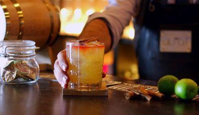 Gin Sour - Blast Bari