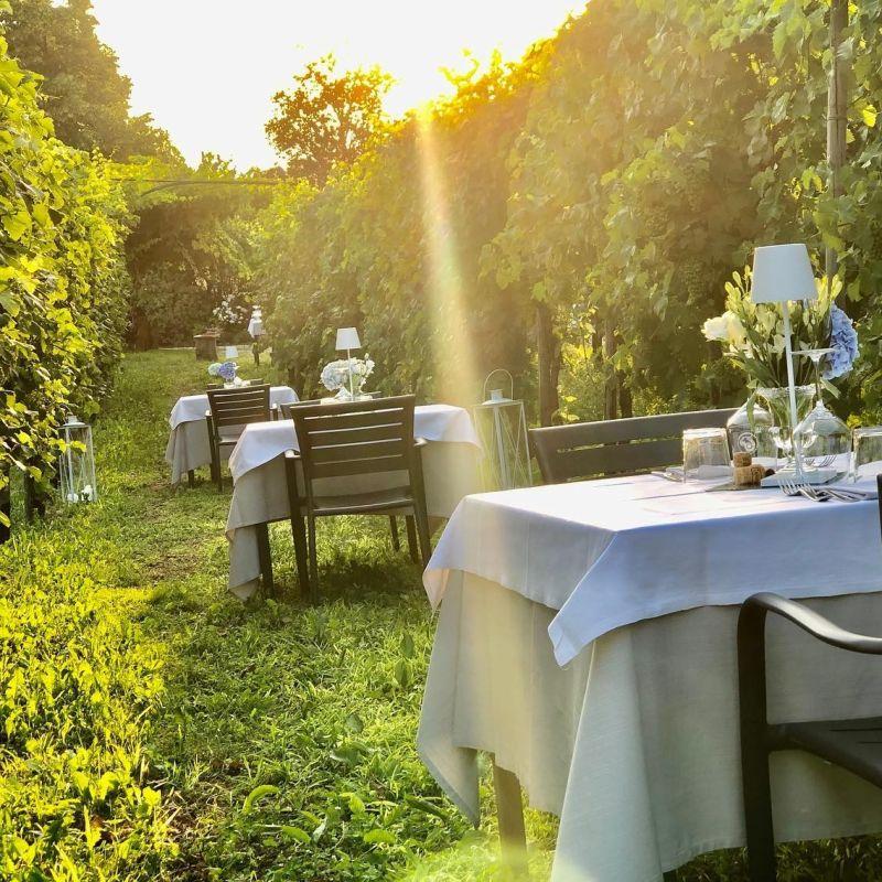 E se per oggi fosse chic? 5+1 ristoranti per concedersi una cena di charme a Treviso e provincia