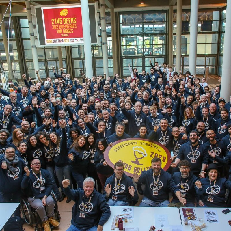 Birra dell'Anno 2021 non si ferma: Unionbirrai lancia la 16a edizione