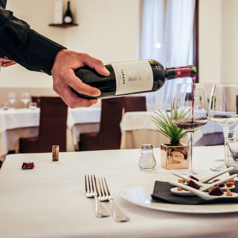 Oggi niente pizza: 3+1 ristoranti lungo la Riviera del Brenta per la cena gourmet che hai sempre sognato
