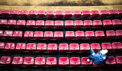 Toglietemi tutto ma non il calcio: i locali a Roma dove vedere le partite.