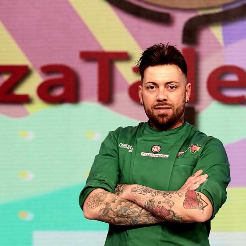 Pizza Talent Show: il nuovo contest su Alma TV