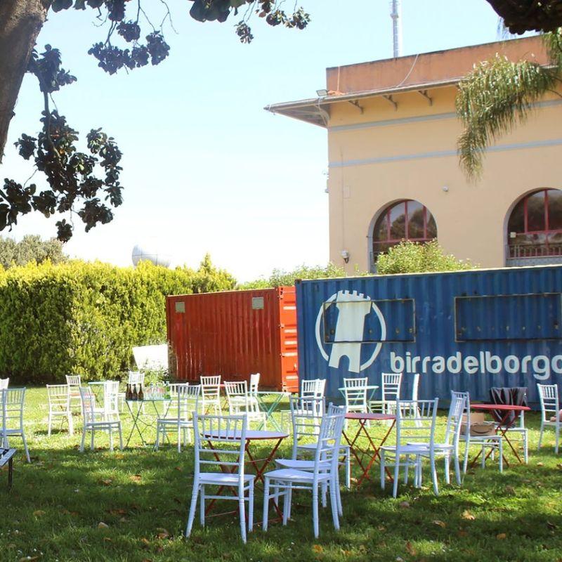 Una mandrakata: nuovo locale per l'estate all'Ippodromo Capannelle