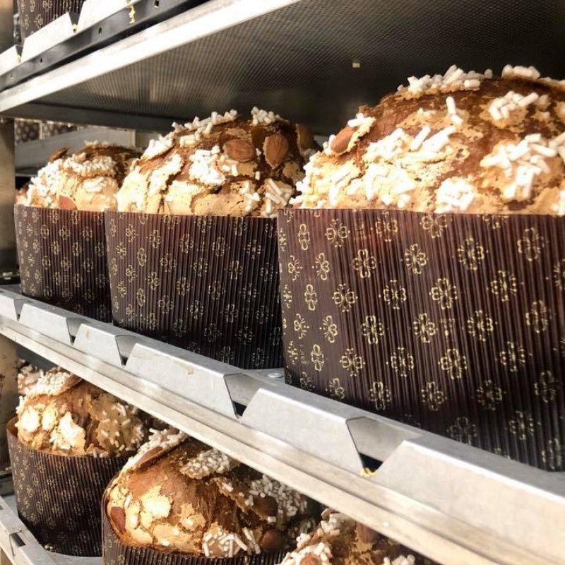 Ti spiego perché è Brescia LA città del panettone artigianale
