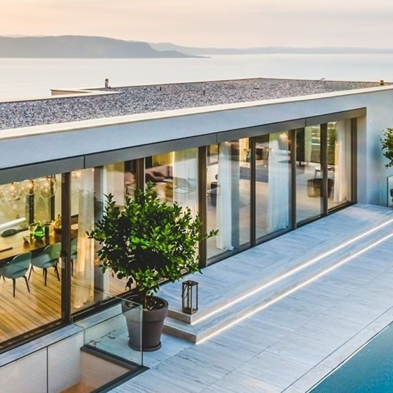 Vacanze a cinque stelle sul Lago di Garda: i resort di lusso sulla sponda bresciana