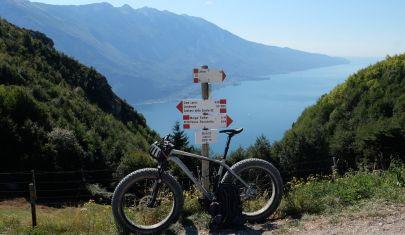 Brescia in bicicletta: dove fermarsi dopo una pedalata