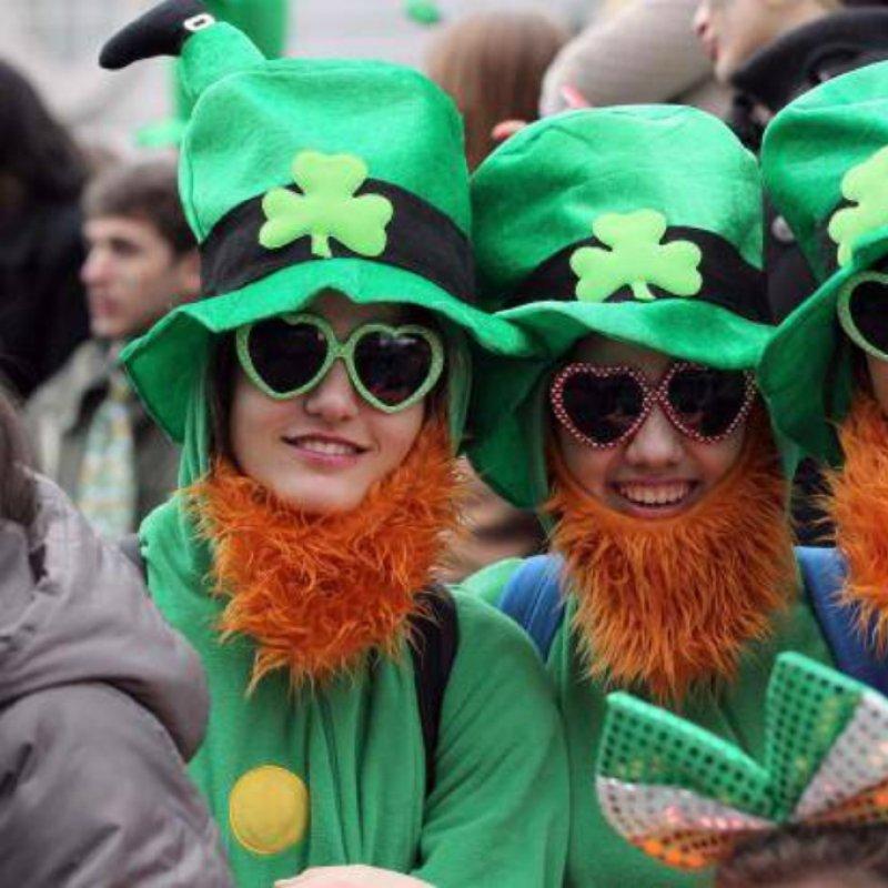 St Patrick's Weekend a Roma, ecco gli eventi da non perdere per la festa più verde dell'anno