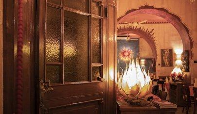 Tara: la casa milanese della cucina tradizionale indiana
