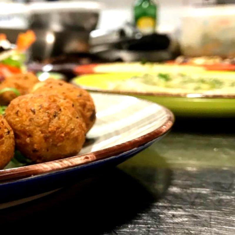 Cucina mediorientale, ecco i migliori ristoranti ed i piatti da provare a Roma