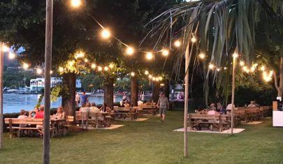 Ti porto a bere una birra veramente buona nella sponda veronese del Lago di Garda