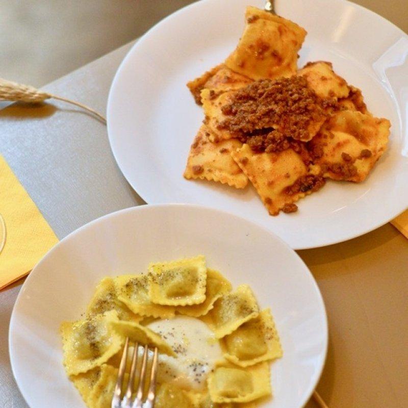 Se nonna sciopera la soluzione trovala tu: pasta fresca a Firenze per tutte le tasche
