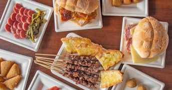 Magna e Trinka: il nuovo street food abruzzese a Milano