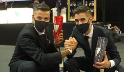 A Padova c'è stato un premio per i migliori bartender e le migliori startup sul beverage
