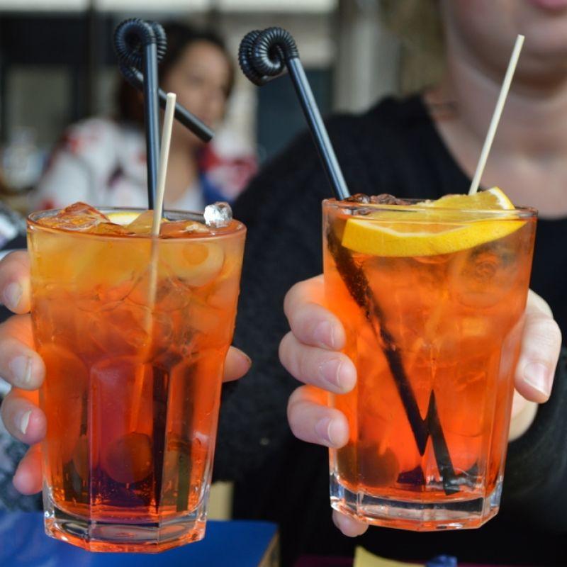 Uno, dieci, cento Spritz. I locali dove berlo fatto bene a Roma