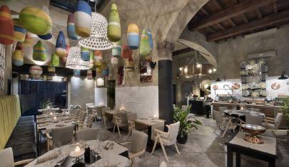 Dining Bond per Firenze: compri ora, ceni domani, ma aiuti subito i ristoranti