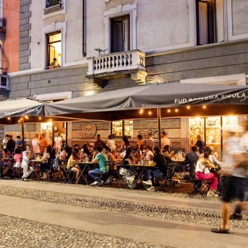 Tutte le cucine del Sud Italia che spopolano a Milano