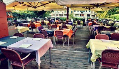 Plateatici e terrazze in modalità on: ecco dove pranzare all'aperto a Castelfranco