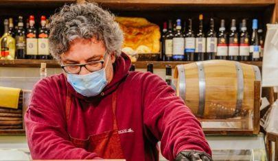 """Lo street food a Firenze si è aggiornato alla versione """"home"""", ma sotto sotto rimane sempre lo stesso"""