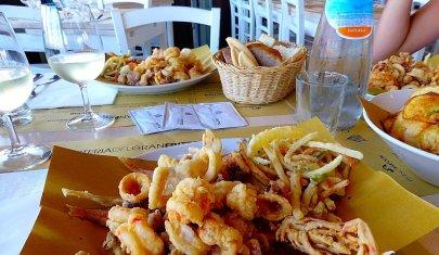 Frittura di pesce: 10 ristoranti dove il connubio tocca la perfezione