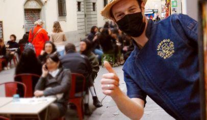 A Firenze apre Luppolo e Grano: 5 ragioni per provare la sua pizza