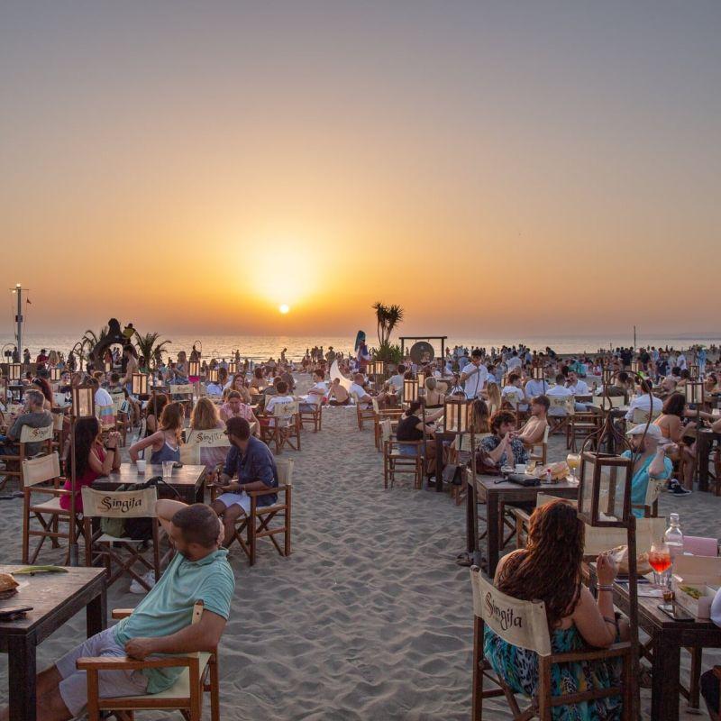Stessa spiaggia, stesso mare. Stesso stabilimento balneare! Premiati i migliori del 2021