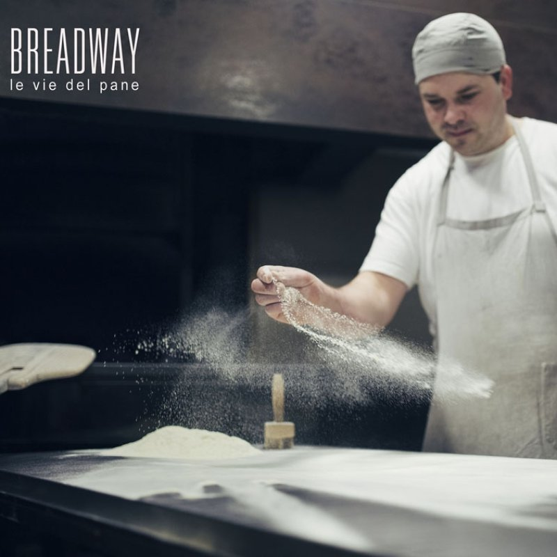5 motivi per cui non potresti mai perdonarti di aver mancato Breadway a Matera