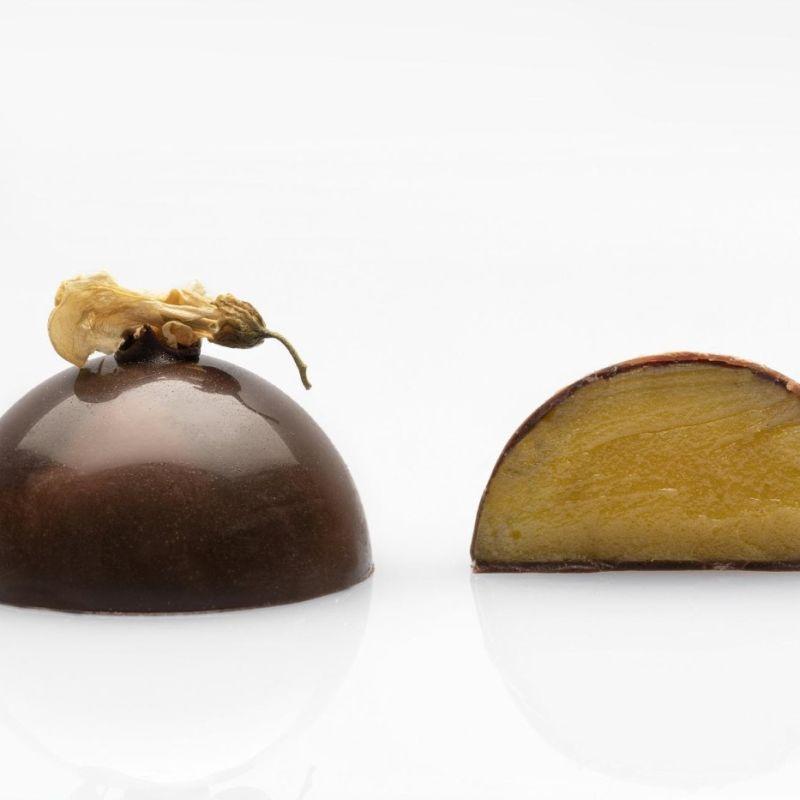 Il cioccolato più buono del mondo lo puoi mangiare in Toscana