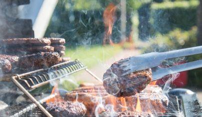 Quella voglia pazzesca di grigliata all'aperto nel Trevigiano