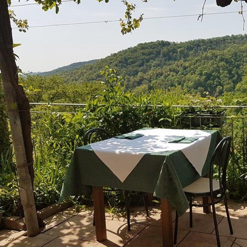Mangia e bevi in terrazza: 8 locali nella Marca dove annegare la vista